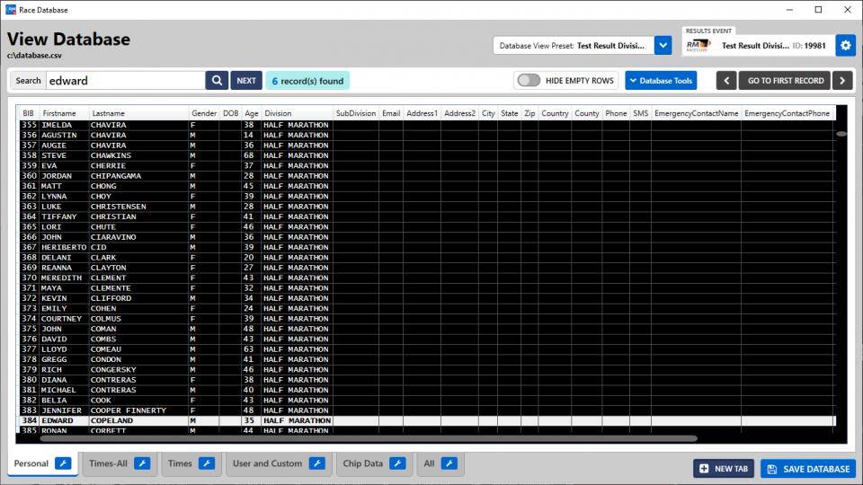 rm-timing-software-uiux-screenshots-view-db-1